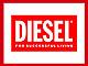 Diesel Produktpäsentation