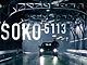 """Soko5113 """"Tango mortale"""" (SoKo)"""