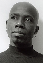 Byron Van Jones - male dancer, choreographer, dance trainer