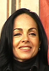 Cristina Perera - Tänzerin, Choreograph, Tanztrainer