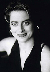 Petra Martin - female dancer, choreographer, dance Trainer