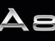 Automobile presentation/ AUDI A8