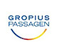 Fashion show Gropius Passage