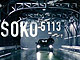 Soko5113 Tango mortale (SoKo)