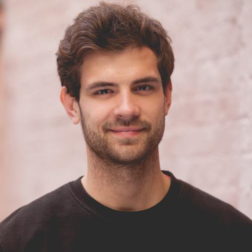 Alexey Satarev - Tänzer, Choreograph, Tanzpädagoge