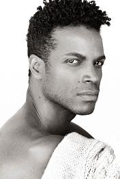 Kris Jobson - Tänzer, Choreograph