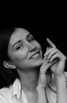 Lia Kemendi - Balletttänzerin, Model